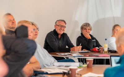 Noch 4 Wochen – FIS und Fernsehen bereiten Grand Prix und Weltcups vor