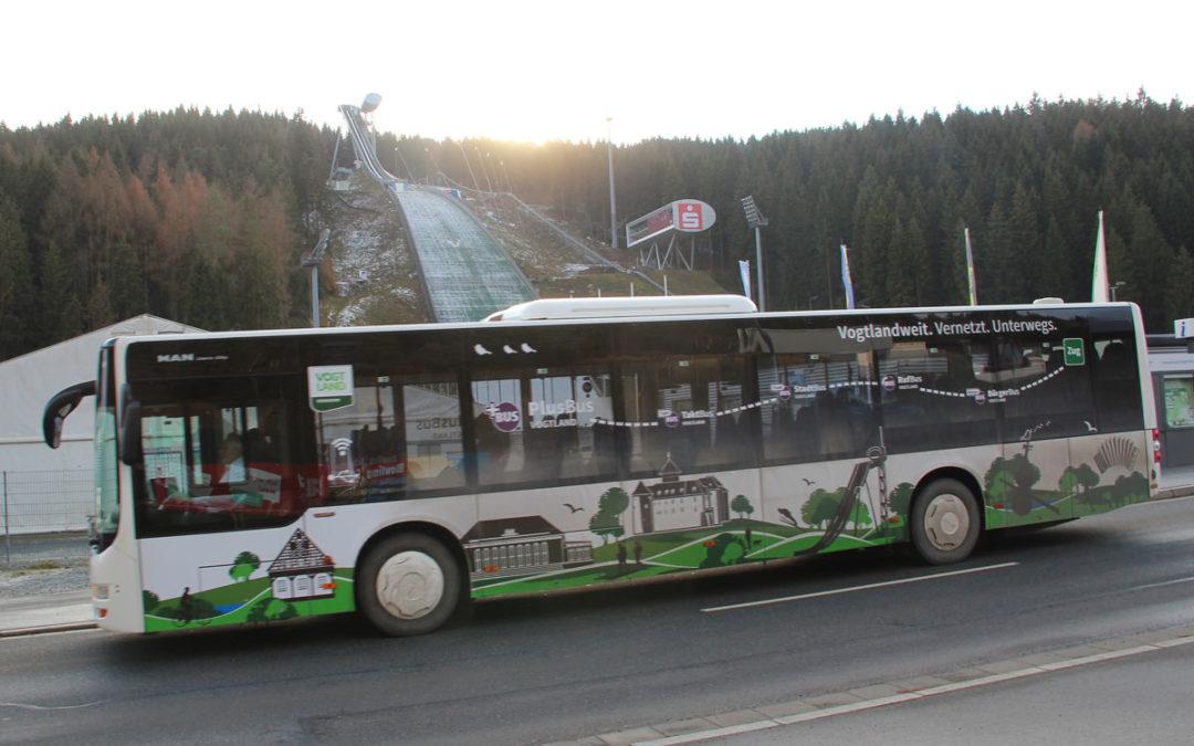 Es ist angerichtet – Hinweise zur Anreise zum FIS Sommer Grand Prix